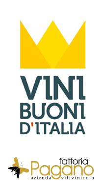 Classifica della guida dei vini buoni d'italia